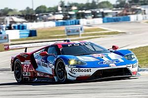 "IMSA Breaking news Briscoe ""nailed"" pole lap, as Sebring GT qualifying records tumble"
