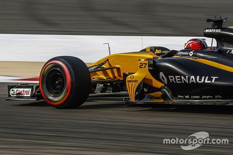 """Abiteboul: """"Renault debe ganarse el respeto en la pista"""""""