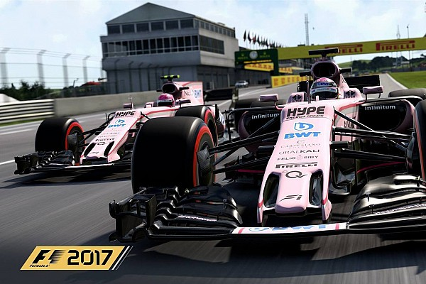 VIDEO: nuevo trailer del juego F1 2017