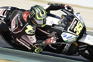 MotoGP Ultime notizie Honda ad un passo dalla firma con Crutchlow: resterà con LCR