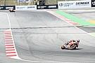 MotoGP Les travaux de Montmeló devraient assurer la tenue du GP de Catalogne