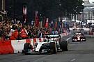 Формула 1 Боссы Ф1 решили увеличить число городских трасс