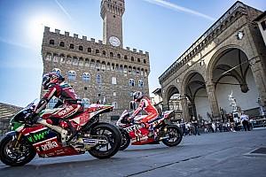 MotoGP pertimbangkan balapan di tengah kota