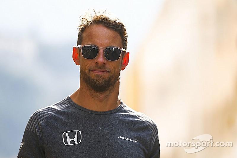 Debuut Jenson Button in Super GT bevestigd