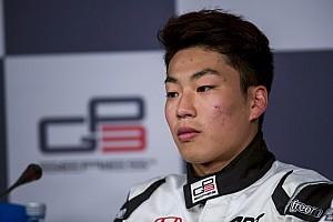 FIA F2 Новость Фукузуми перейдет в Формулу 2