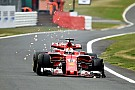 Формула 1 Галерея: перша половина сезону Ф1 2017 року - Ferrari