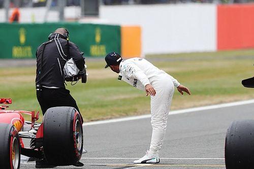 Todas la pole position de Lewis Hamilton en F1, en fotos
