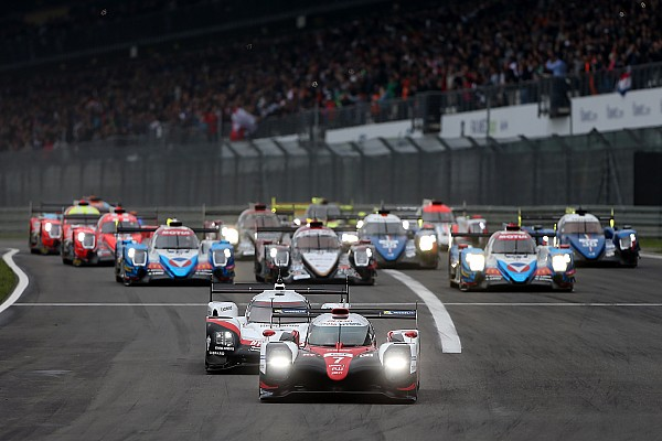 WEC Commentary Opinion: What next for WEC after Porsche quits LMP1?