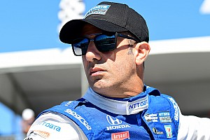 IndyCar Special feature Kanaan's two decades in Indy cars