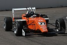 USF2000 Keane and Abel to race for Newman Wachs at Mid-Ohio