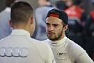 Le Mans Stevens seals Le Mans return with JMW Ferrari