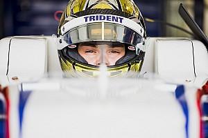 GP3 Prove libere Dorian Boccolacci si impone nelle libere di Spa-Francorchamps