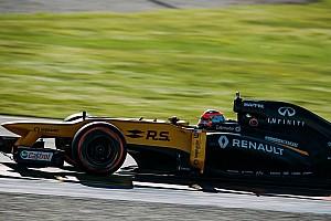 Formel 1 News Formel 1 2017: Kein Freitagstest für Robert Kubica bei Renault
