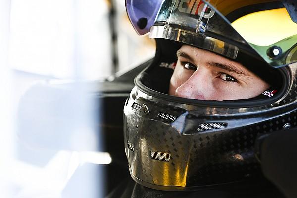 NASCAR Noticias Todd Gilliland gana en K&N East; Calderón finaliza en el 16