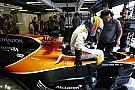 McLaren: В основі вибору двигуна лежить спортивний принцип