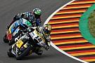 """Moto2 Lüthi: """"Peccato per la caduta, ero più veloce di Morbidelli!"""""""