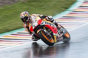 MotoGP Важливі новини Педроса: Абрахам зовсім не вміє їздити