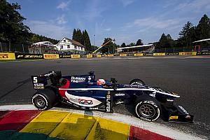 FIA F2 Yarış raporu Monza F2: Ghiotto ikinci yarışı savaşarak kazandı
