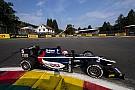 FIA F2 Monza F2: Ghiotto ikinci yarışı savaşarak kazandı