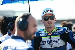 MotoGP Interview Baz: Still time for me to get back to MotoGP