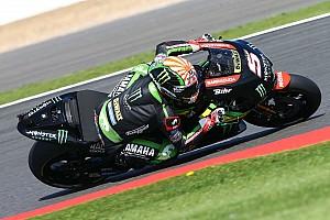 MotoGP Practice report FP3 MotoGP Inggris: Zarco bawa Tech 3 teratas
