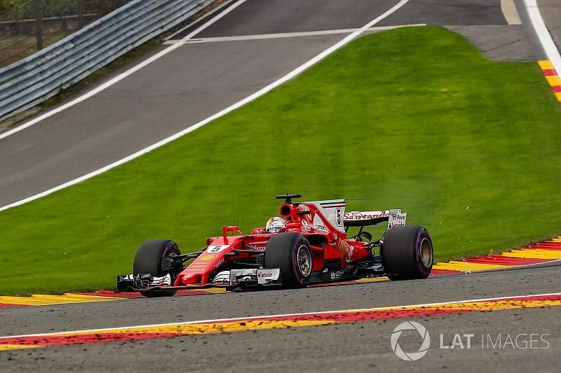 Ferrari não tem mais circuitos a temer, diz Vettel
