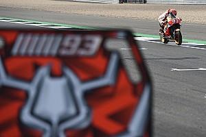 MotoGP Noticias de última hora Márquez: