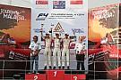 F4/SEA Sepang II: Presley naik podium di Race 1, Keanon finis P5