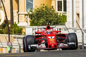 Formel 1 2017 in Monaco: Kimi Räikkönen erstmals seit 2008 auf Pole