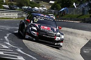 WTCC Nieuws WTCC-coureurs bezorgd over lekke banden op de Nürburgring