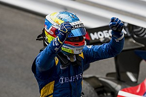 Formel 1 Interview Formel 1 2018: Rowland will Palmers Cockpit bei Renault