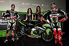 World Superbike Kawasaki uncovers 2017 World Superbike challenger