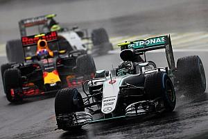 Formula 1 Breaking news Ecclestone calls for double-header Formula 1 races