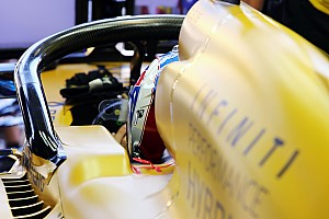 Formula 1 Breaking news Halo still on track for 2018 F1 introduction