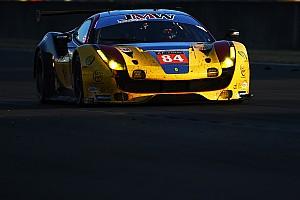 Le Mans Ultime notizie Tripletta delle Ferrari 488 nella classe GTE-AM, delusione nel GTE-PRO