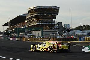 Le Mans News Keine Chance: ARC Bratislava zieht Le-Mans-Nennung zurück