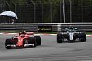 Wolff: Räikkönen