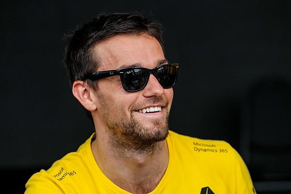 A Renault segítene ülést találni Palmernak