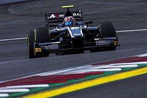 FIA F2 Gara Gara 2: Markelov conquista il demolition derby del Red Bull Ring
