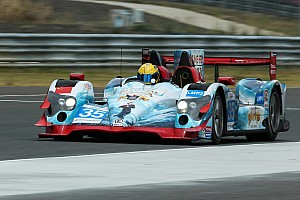 Asian Le Mans Qualifying report AsLMS Buriram: Ho-Pin Tung antar Jackie Chan DC Racing ke posisi pole