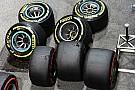 Formule 1 Pirelli confirme un choix de pneus inédit pour le GP de Chine