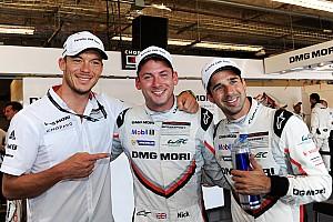 WEC Qualifying report Austin WEC: Tandy grabs last-gasp pole for #1 Porsche despite scare