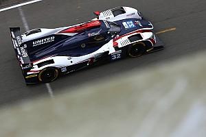 ELMS Résumé de course La folle victoire de United Autosports dans l'avant-dernier tour!
