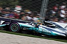 Formula 1 Hamilton urges Mercedes improvement on tyre usage