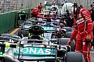 Гран Прі Австралії: думка редакції за підсумками кваліфікації