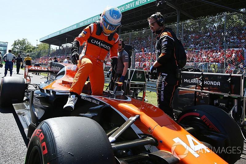 """""""Queria fugir da monotonia da F1"""", diz Alonso sobre Indy 500"""