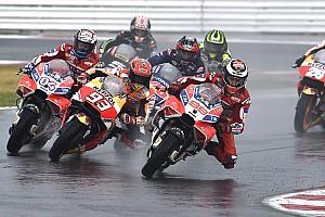 MotoGP Motorsport.com hírek MotoGP: kiadták az előzetes versenynaptárat 2018-ra