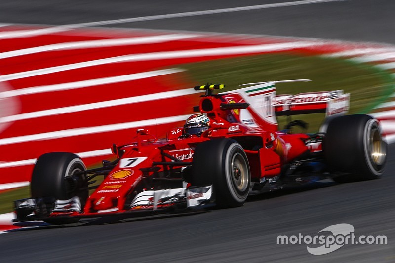 EL3 - Ferrari reprend la main avant les qualifications
