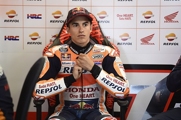 MotoGP Preview Marquez: