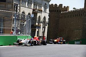 FIA F2 News FIA Formel 2: Freude bei Boschung, Frust bei Delétraz
